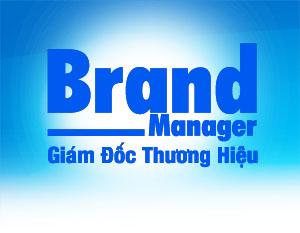 Khóa học Brand Manager